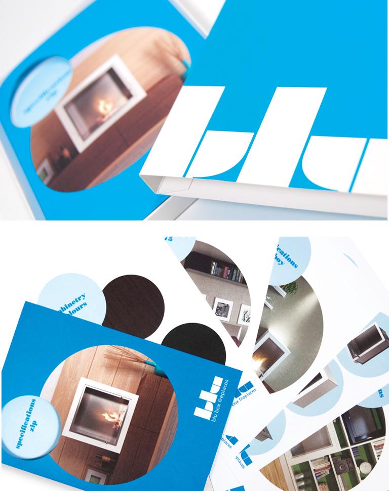 Blu-samples