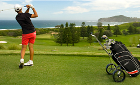 Concourse Golf