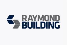 Raymond Building identity