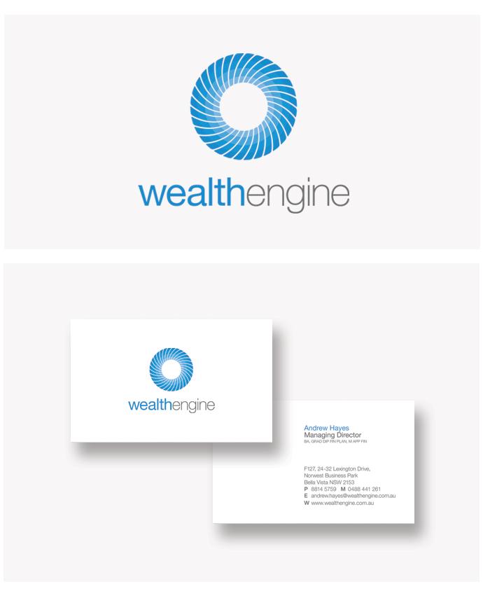 Wealth-Engine-logo-examples