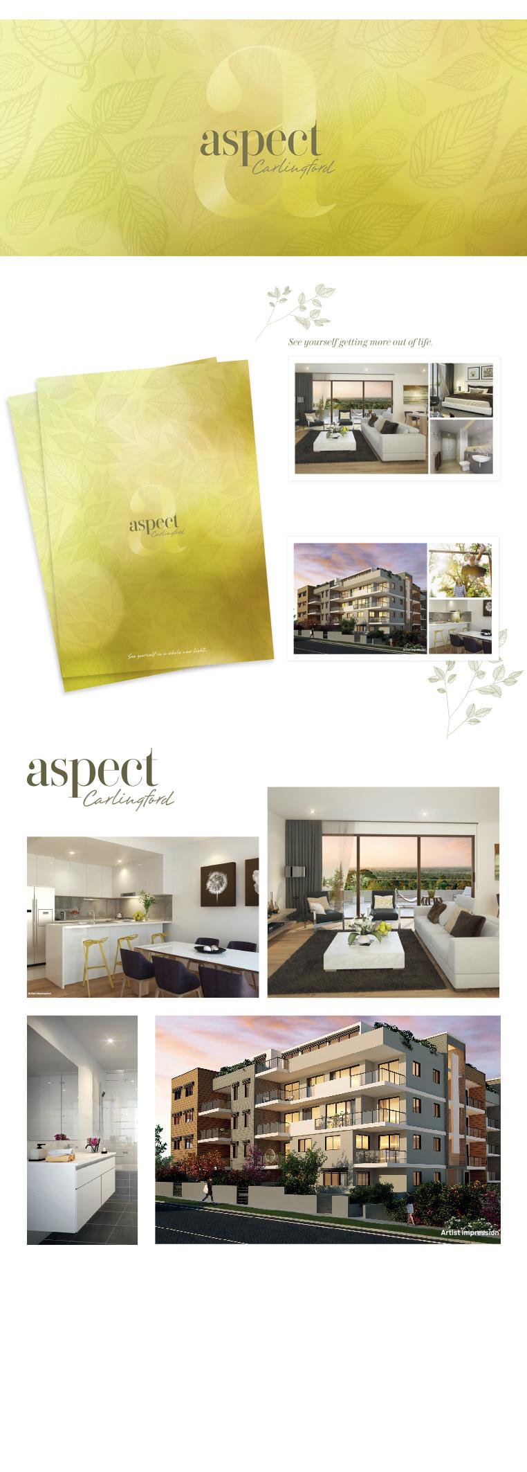 Aspect design