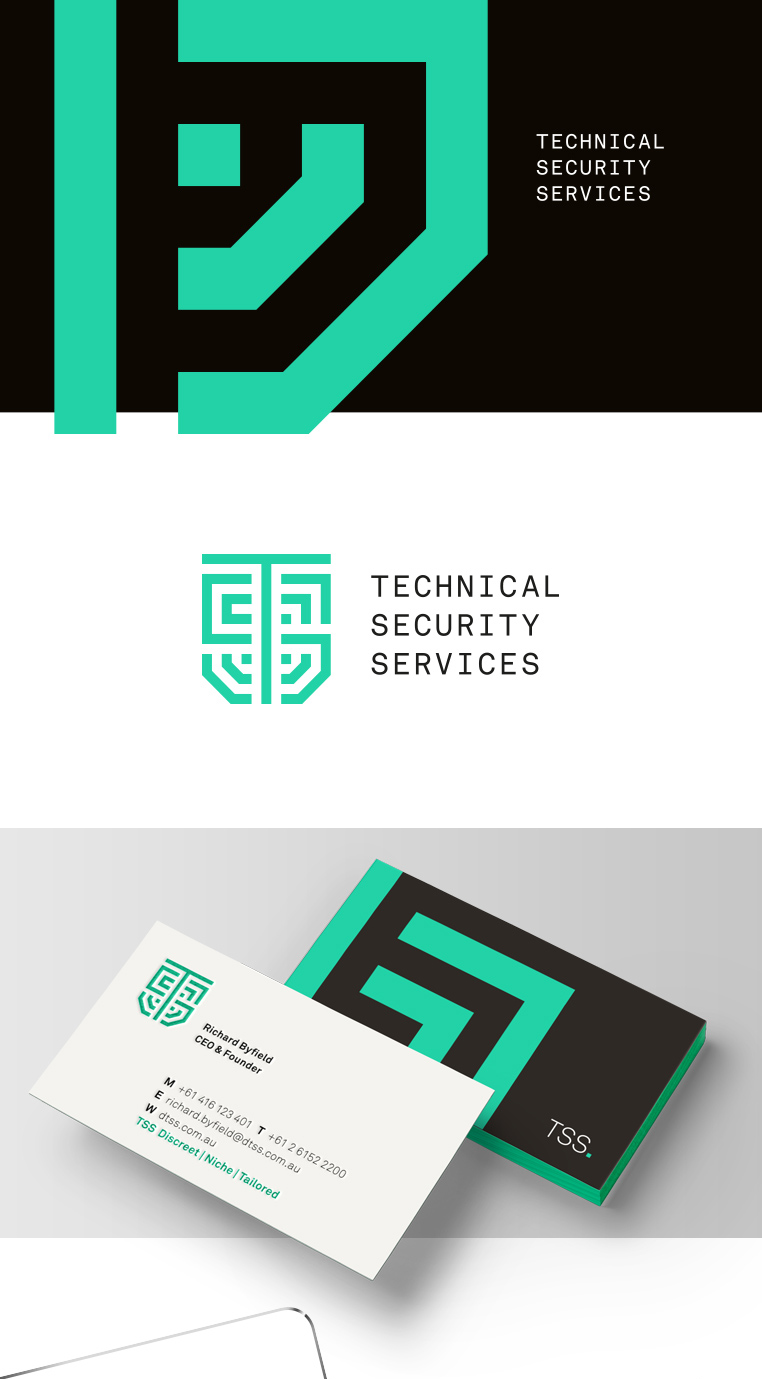 TSS Communication design